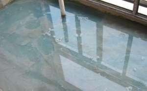 【家庭防水工程】家庭防水工程的施工规范