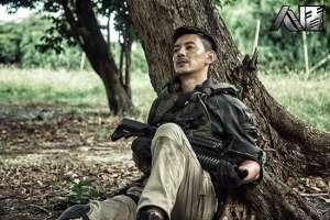 苗韵桐新作《人盾》1228上演跨国激战